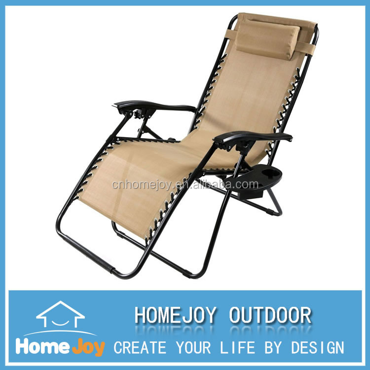 Comfortable folding tv recliner chair