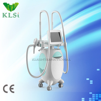 Natural product ultrasonic cavitation radio frequency 40kHz machine with 940nm Near-Infrared Laser