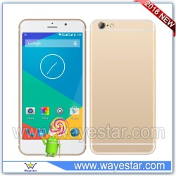 Latest No Brand Android OS 6.0 inch Smart Phones