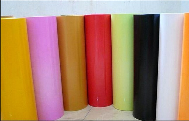 flexible plastic sheets