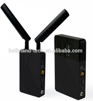 400ft HD wireless hdmi&sdi transmitter for filming and video production