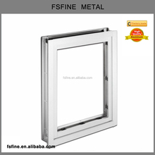 Alibaba express aluminum extrusion for picture frame design