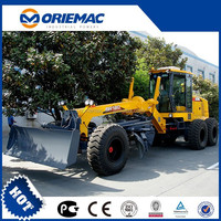 road construction equipments XCMG GR180 land leveling machine