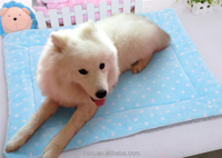 Wholesale Luxury Pet Dog Beds Dog Mat Blanket Flannel Pet Cushion