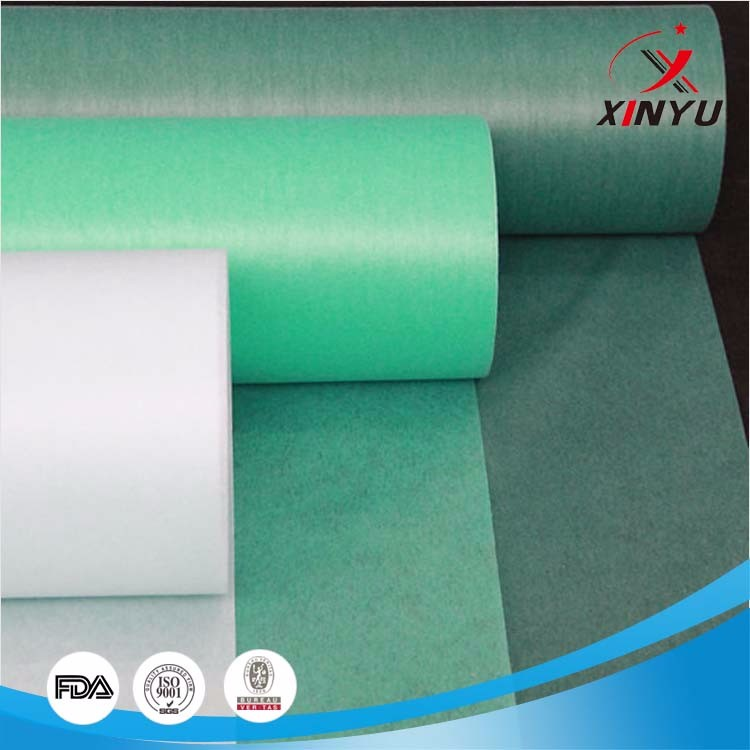 newly developed non-woven fabric rolls