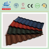 Galvanized Coated Chinese Stoned Coated Metal Roof