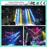 200W 5R durable useful sharpy beam moving head light beam200