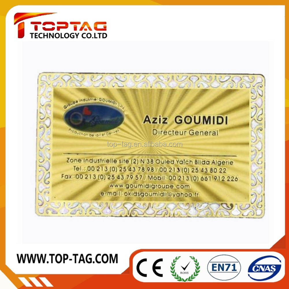 Smart card sharing / smart RFID card / deluxe smart card