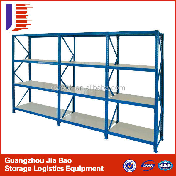 Adjustable Racking and Shelving/Warehouse Storage rack