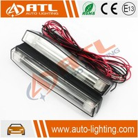 2015 wholesale top quality day light car lamp, new led drl, led daylight car lighting bulb