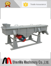 liner vibrating screen for Sand,linear vibratingscreen