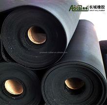 1-15 Thickness Hypalon Rubber Sheet With High Qualith Professional