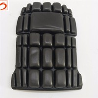Factory Customized Latest Products 2pc Adult Football Soccer Shin Pads Shin Guards Foam Protect Pad With Easy