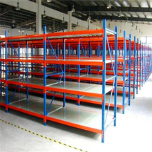 Factory price quality assurance good load bearing rivet iron shelfs