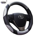 2017 New and Fashion PVC Car Steering Wheel Covers