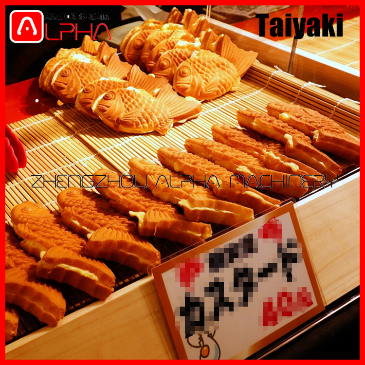 taiyaki machine