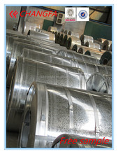 DX51D Z100 GI steel sheet galvanized sheet coil price