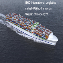 global logistics from China to South Africa by sea, LCL - Skype:chloedeng27