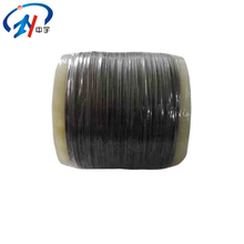 Hot sale ASTM B863 1.0mm coiled titanium welding wire