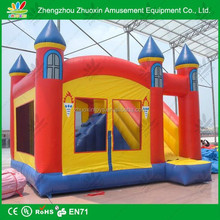 High Quality Commercial Newest Design Jumping Slide Combo