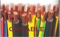 Stranded Wires & Cables for Electric Equipment