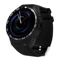 S99c Smart Watch Phone 1.39 Inch Amoled Screen Android Watch Support Heart Rate Monitor Pedometer Gps Wifi Bt