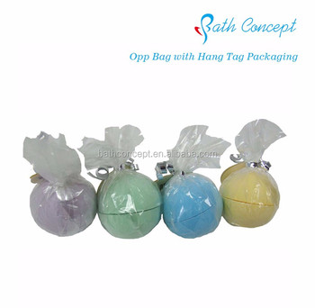 Factory wholesale for aroma bath bombs or bath fizzer