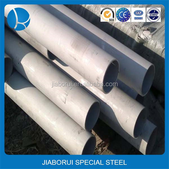 AISI 304 Stainless Steel PVC Pipes Raw Material Price