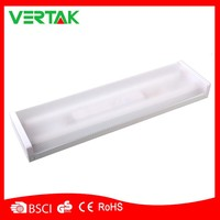 2 hours replied indoor used led tube light parts(fixture)