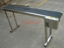 Rubber conveyor belt/conveyor belt machine