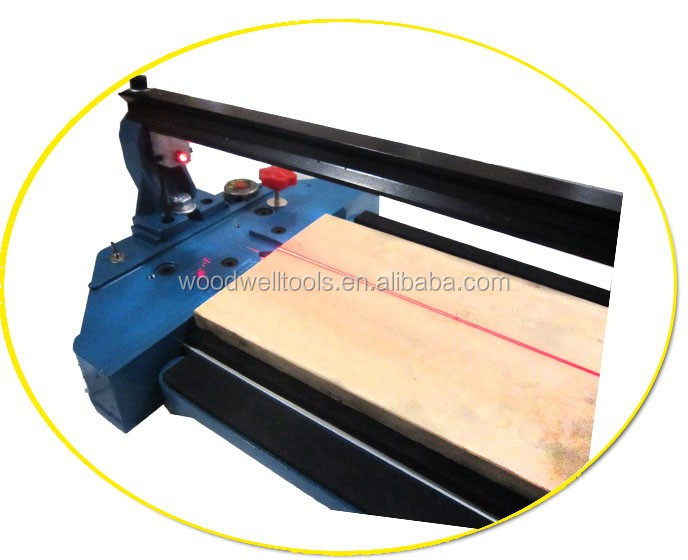 24'' (600mm) hand tile cutter MD640-2