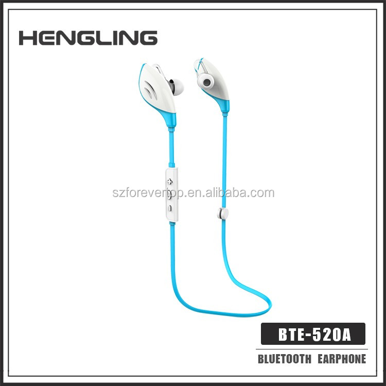 Bluetooth CRS4.0 Wireless Stereo,wholesales bluetooth earphone