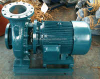 ISW monoblock centrifugal water pump for garden spray