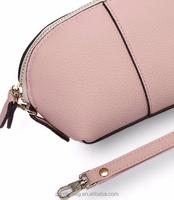 PU travel cosmetic bag