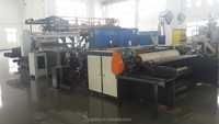 High speed TPU film sheet machine
