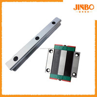 hiwin linear guideway HDW25 CNC Linear Slide Guide Rail MADE IN CHINA +1000mm-6000mm