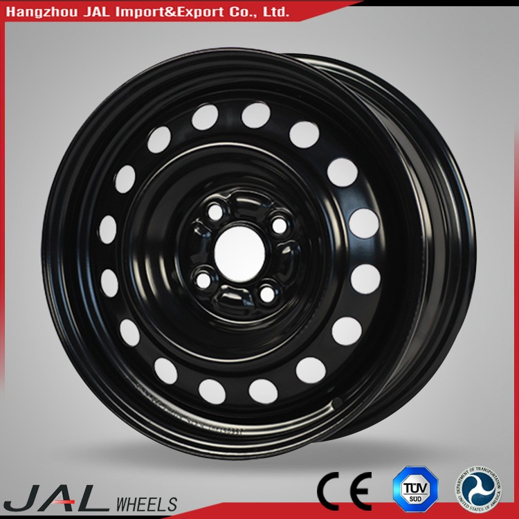 Used Steel Wheels : Widely used auto part high performance end