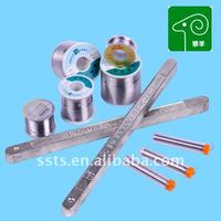 high quality Sn 60/Pb 40 welding wire Tin solder wire bar