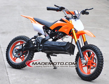 Wholesaler business use electric start dirt bike