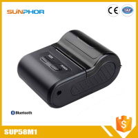 Alibaba China supplier bluetooth receipt printer 2 inch