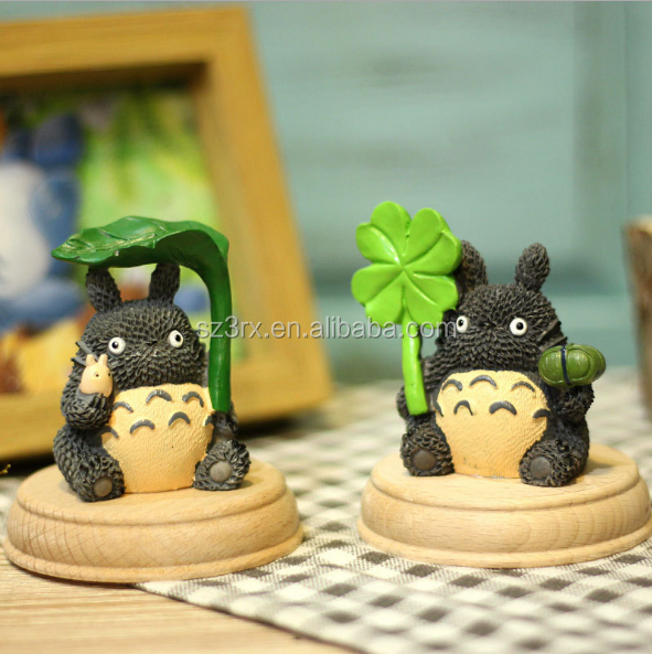 make cheaper price custom plastic Japan comic figures cute cat rotocast vinyl toy in factory price