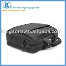 "laptop carrying bag for 15.4"" the China's famous brand Kingsons make you enjoy your digital life"