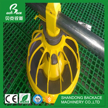 plastic poultry feeder and drinker Agricultural equipment poultry farming equipment