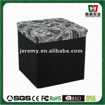 high quality multi-function fodable footstool