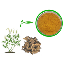 Nature Black Cohosh Root Extract with Triterpene Glycosides 8%