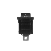 Router Power Switch Single Pole On/off Rocker Power Switches electronics switch SJ-RC01-BBIS20-1