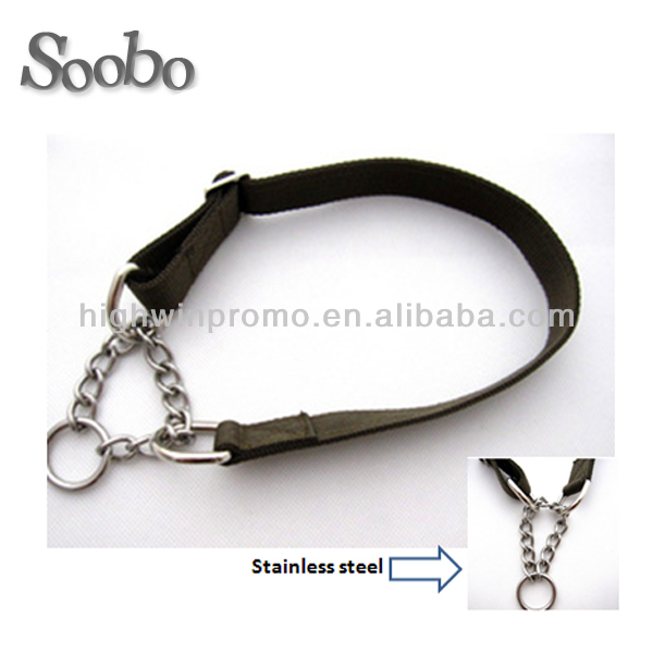 Dog Collar Fashion Pet Product Cheap Nylon Dog Collar