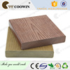 Green house decoration material WPC decking