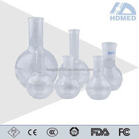 GC7980 Gas Chromatography System laboratory glassware