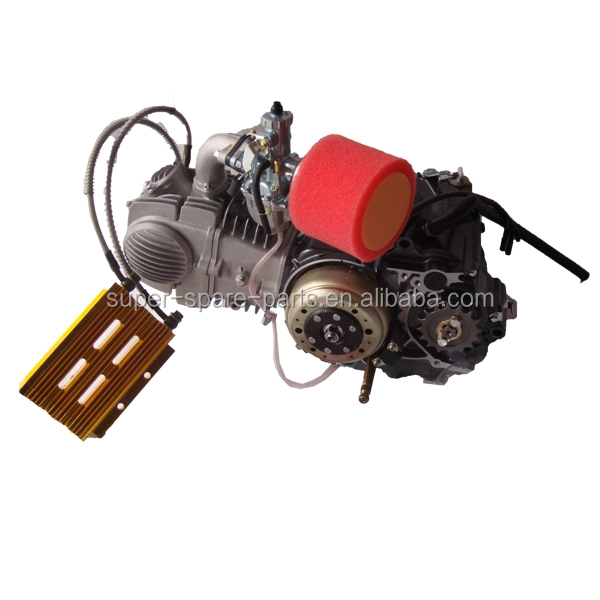 wholesale price dirt bike pit bike Chinese genuine YX138cc YX140 engine